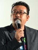 映画『予告犯』大ヒット舞台あいさつに出席した中村義洋監督(C)ORICON NewS inc.