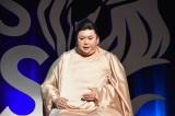 マツコロイドが3つの海外賞を受章 (C)日本テレビ