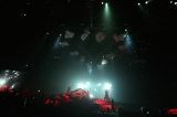 幕が開いた瞬間=日本公演『BABYMETAL WORLD TOUR 2015 〜巨大天下一メタル武道会〜』 Photo by Taku Fujii
