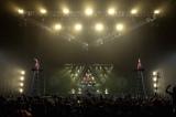 BABYMETALのワールドツアー日本公演『BABYMETAL WORLD TOUR 2015 〜巨大天下一メタル武道会〜』の模様 Photo by Taku Fujii