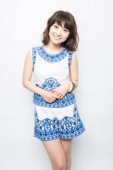 """AKB48卒業から1年。大島優子が語る""""いま""""(写真:鈴木一なり)"""