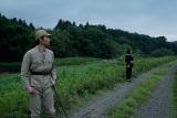 NHKドラマ・戦後70年『一番電車が走った』に出演する中村蒼(C)NHK