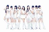 フジテレビの夏イベント「めざましライブ」8月11日:東京パフォーマンスドール