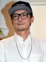 『ずっとマイラブ feat.HAN-KUN&TEE』配信記念七夕イベントに出席したSPICY CHOCOLATE(C)ORICON NewS inc.