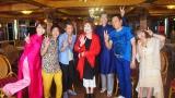関西テレビ『快傑えみちゃんねる20周年スペシャルinベトナム』7月3日日・10日2週連続放送(C)関西テレビ