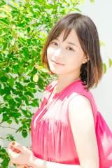 3rdシングルとライブDVD/Blu-rayを同時発売する大原櫻子