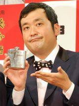 結婚特需に感謝したグランジ・佐藤大 (C)ORICON NewS inc.