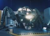 """『インデペンデンス・デイ:リサージェンス(原題)』の公開が決定。制作発表会見では新防衛システムのためのマシン """"ムーン・タグ""""がお披露目された"""