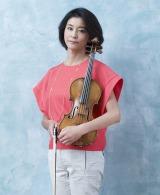 ヴァイオリニストの高嶋ちさ子