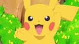 ピカチュウも一緒に合唱! (C)Nintendo・Creatures・GAME FREAK・TV Tokyo・ShoPro・JR Kikaku (C)Pok?mon (C)2015 ピカチュウプロジェクト