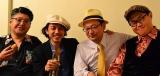 『テレビ朝日・六本木ヒルズ 夏祭り SUMMER STATION』ジャズライブ「TamaHome NIGHT LIVE」開催。8月6日:ブルームーンオルガンカルテット