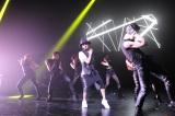 全国ツアー『JIN AKANISHI LIVE TOUR 2015 〜Me〜』より