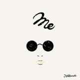赤西仁アルバム『Me』通常盤