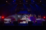 朝長美桜=『HKT48全国ツアー〜全国統一終わっとらんけん〜』ファイナルの夜公演= (C)AKS