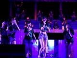映画監督デビューを果たす指原莉乃 =『HKT48全国ツアー〜全国統一終わっとらんけん〜』ファイナルの夜公演(C)AKS
