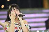 多田愛佳=『HKT48全国ツアー〜全国統一終わっとらんけん〜』ファイナルの夜公演(C)AKS