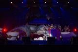 朝長美桜=『HKT48全国ツアー〜全国統一終わっとらんけん〜』ファイナルの夜公演(C)AKS