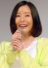 TBS系ドラマ『37.5℃の涙』特別試写会後舞台あいさつに出席した蓮佛美沙子(C)ORICON NewS inc.