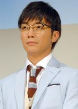 TBS系ドラマ『37.5℃の涙』特別試写会後舞台あいさつに出席した成宮寛貴(C)ORICON NewS inc.