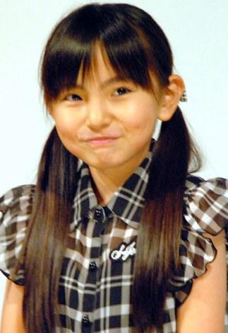 TBS系ドラマ『37.5℃の涙』特別試写会後舞台あいさつに出席した鈴木梨央(C)ORICON NewS inc.
