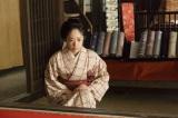 7月5日放送、大河ドラマ『花燃ゆ』第27週。文(井上真央)は夫の無念を晴らすため、ある決意を胸にする(C)NHK