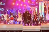 AKB48が『THE MUSIC DAY 』で新曲「ハロウィン・ナイト」を初披露