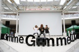 7thシングル「Gimme Gimme Luv」の発売記念イベントを行った板野友美 撮影:洲脇理恵(MAXPHOTO)
