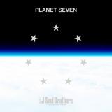 15年上半期で42.4億円(82.0万枚)を記録した三代目 J Soul Brothers from EXILE TRIBEのアルバム『PLANET SEVEN』(2015年1月28日発売)