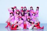 カープ本拠地で働くスタッフが「C-Girls 2015」が7月25日にCDデビュー