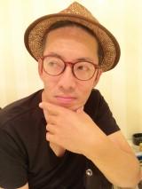 執筆家・デザイナー・映像クリエイターのスミマサノリ氏