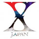 X JAPAN新ロゴ