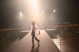 フランス・パリで開催された『JAPAN EXPO』で3大発表をしたX JAPANのリーダーYOSHIKI