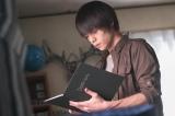 窪田正孝が主演を務める連続ドラマ『デスノート』がスタート。初回平均視聴率は16.9%だった (C)日本テレビ