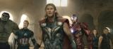首位に輝いた『アベンジャーズ/エイジ・オブ・ウルトロン』 (C)Marvel 2015