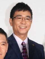 ドラマ『HERO』の記者発表会に出席した八嶋智人 (C)ORICON NewS inc.