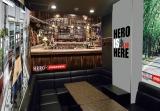 JOYSOUND銀座二丁目店の映画『HERO』コラボルーム