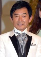 初の探偵役を演じる感想を自虐を交えて語った石田純一(C)ORICON NewS inc.