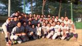 夏の地方大会前に行われる花巻東高校野球部の伝統儀式とは?(C)テレビ朝日