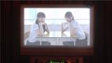 乃木坂46の秋元真夏&西野七瀬ペアPV場面写真