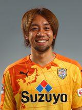 結婚を発表したサッカーJ1清水エスパルスの主将・本田拓也選手 (C)S-PULSE