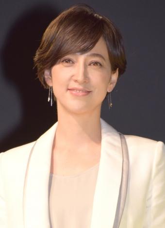 TOYOTA『新型 シエンタ』の記者発表会見に出席した滝川クリステル (C)ORICON NewS inc.