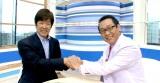 長崎出身の高田明氏とさだまさしが初共演