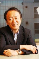 池上彰氏も広島県で関係者へのインタビューを行う(C)広島テレビ