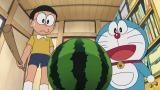 7月10日放送『ドラえもん』(C)藤子プロ・小学館・テレビ朝日・シンエイ・ADK
