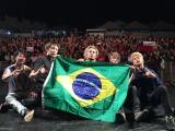 KOKI擁するINKTが熱狂のブラジルライブ開催