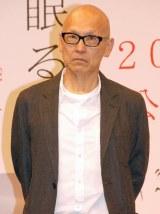 映画『女が眠る時』製作発表会見に出席したウェイン・ワン監督 (C)ORICON NewS inc.