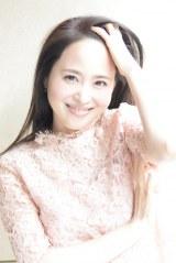 31年ぶり最強コンビと新曲制作に臨む松田聖子 (C)ORICON NewS inc.