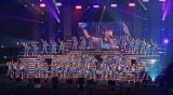 「ハロー!プロジェクト」メンバーが総出演する毎夏恒例のコンサート
