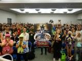 『コミコン』で劇場アニメ『遊☆戯☆王 THE DARK SIDE OF DIMENTSIONS』(2016年GW公開)のパネルディスカッションを開催