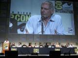 『コミコン』で映画『スター・ウォーズ/フォースの覚醒』プレゼンテーションを実施。ハリソン・フォードも登場